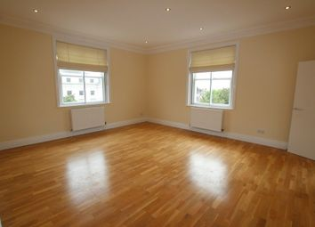 Thumbnail 2 bed flat to rent in Clinton Terrace, Derby Road, Nottingham