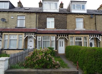 Thumbnail 4 bedroom terraced house to rent in Clayton Road, Bradford 7