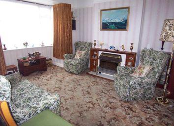 Thumbnail 4 bed semi-detached house for sale in Egerton Avenue, Hextable, Kent