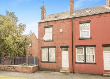 Thumbnail 4 bedroom property for sale in Woodhouse Hill Road, Hunslet, Leeds