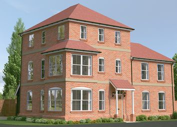Thumbnail 5 bed detached house for sale in Crockford Lane, Chineham, Basingstoke, Hampshire