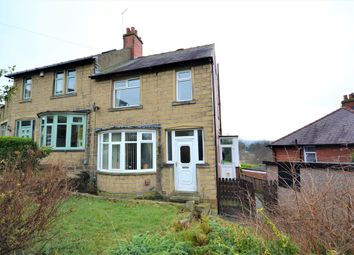 Thumbnail 3 bed semi-detached house for sale in Close Hill Lane, Newsome, Huddersfield