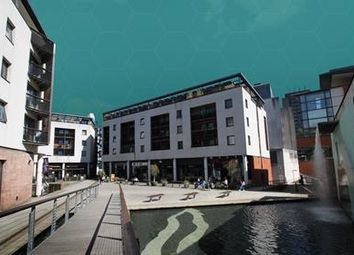 Thumbnail Commercial property for sale in Priory Place, Fairfax Street, Coventry, West Midlands
