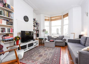 Thumbnail 1 bed flat for sale in Wroughton Road, London