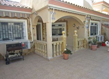 Thumbnail 4 bed terraced house for sale in Los Narejos, Murcia, Spain