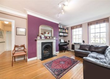 Thumbnail 1 bed flat for sale in Greenhill, Prince Arthur Road, Hampstead Village, London
