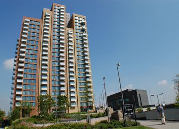 Thumbnail 2 bed flat for sale in Marner Point Jefferson Plaza, London