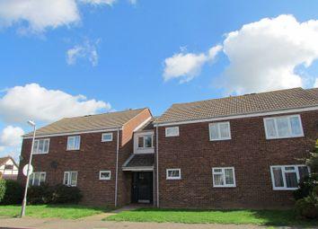Thumbnail 2 bed flat to rent in Seaview Avenue, Little Oakley, Harwich