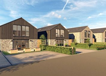 Thumbnail 3 bed detached house for sale in The Stables, Dockenfield, Farnham, Hampshire