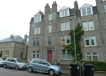 Thumbnail 1 bedroom flat to rent in Seaforth Road, First Left