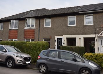 Thumbnail 3 bed flat for sale in Muirdrum Avenue, Cardonald, Glasgow