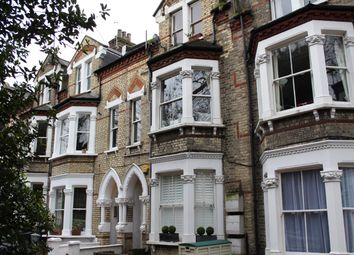 Thumbnail 2 bed flat to rent in Worcester Gardens, London