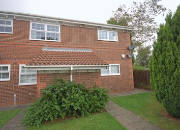 Thumbnail 1 bed flat to rent in Low Haugh, Ponteland, Newcastle Upon Tyne