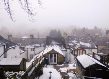 Thumbnail 4 bed terraced house for sale in Church Street, Tideswell, Derbyshire