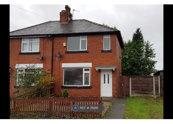 Thumbnail 2 bed semi-detached house to rent in Parkfield Avenue, Bolton