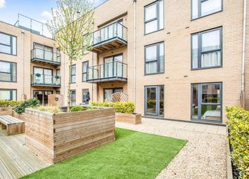 Thumbnail 1 bed flat for sale in The Embankment, Nash Mills Wharf, Hemel Hempstead, England