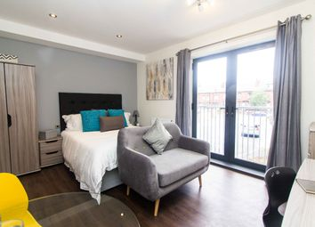 Thumbnail 1 bed flat to rent in Apartment 14, 83 Cardigan Lane, Headingley