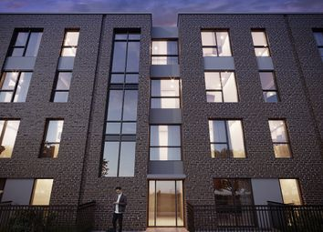 Thumbnail 2 bed flat for sale in City Residence Apartments, Land Bounded By Heriot Street, Liverpool