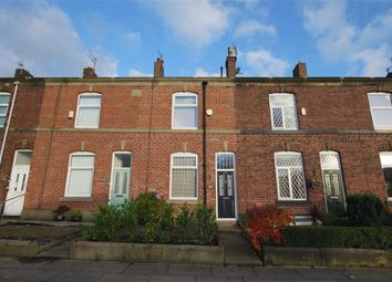 Thumbnail 2 bed terraced house for sale in Walmersley Road, Walmersley, Bury