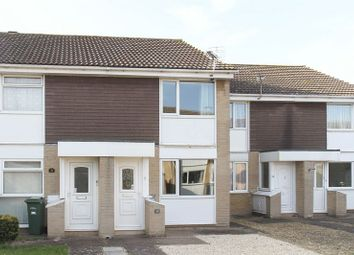 Thumbnail 2 bed terraced house for sale in Holland Road, Clevedon