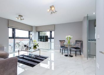 Thumbnail 2 bed flat for sale in Landmark Place, Churchill Way, City Centre, Cardiff