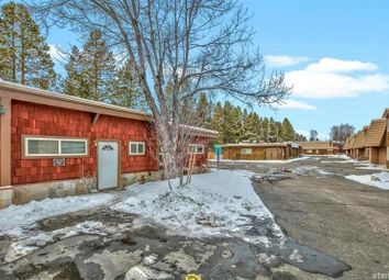 Thumbnail 1 bed town house for sale in South Lake Tahoe, California, United States Of America
