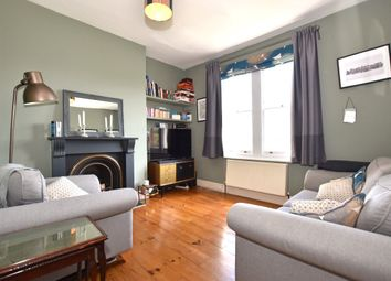 Thumbnail 3 bed flat for sale in Whipps Cross Road, London