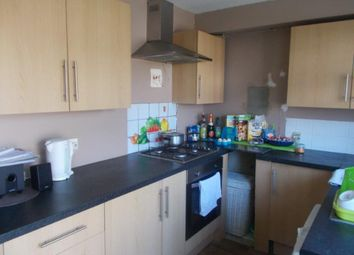 Thumbnail 3 bedroom terraced house to rent in Lodge Road, Southampton