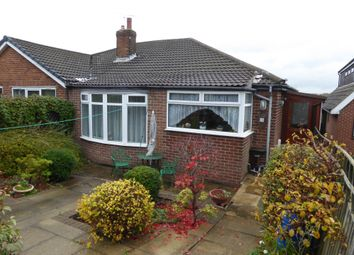 Thumbnail 3 bed semi-detached bungalow for sale in Chidswell Lane, Dewsbury