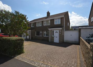 Thumbnail 3 bed semi-detached house for sale in Waterside Way, Radstock