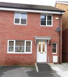 Thumbnail 4 bed property to rent in Cottingham Drive, Pontprennau, Cardiff