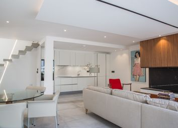 Thumbnail 2 bed town house for sale in Becklow Road, London
