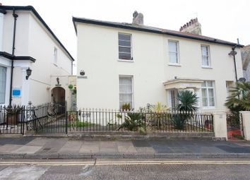 Thumbnail 4 bed semi-detached house for sale in Park Hill Road, Torquay, Devon