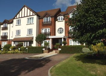 Thumbnail 1 bed flat for sale in Pegasus Court, Station Road, Broadway, Worcestershire
