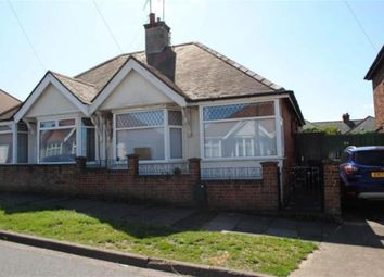 Thumbnail 2 bedroom semi-detached bungalow for sale in Norton Road, Kingsthorpe, Northampton