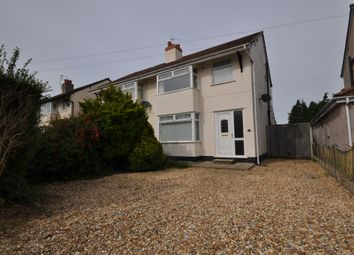 Thumbnail 3 bed semi-detached house for sale in Ashlea Road, Heswall, Wirral