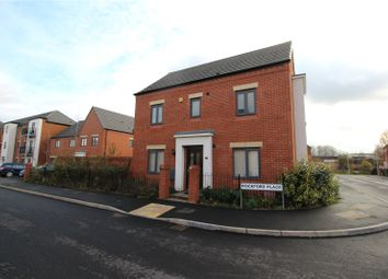 Thumbnail 4 bed detached house for sale in Rockford Place, Ettingshall, Wolverhampton