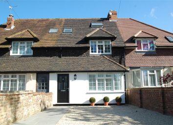 Thumbnail 4 bed terraced house for sale in Gaviots Green, Gerrards Cross, Buckinghamshire
