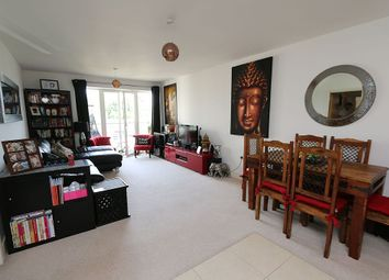 Thumbnail 2 bed flat for sale in Apsley House, 2 Holford Way, London, London