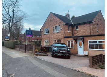 4 bed semi-detached house for sale in Cranbourne Road, Ashton-Under-Lyne OL7