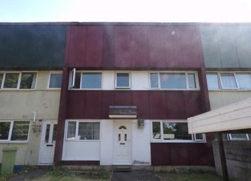 Thumbnail 3 bed terraced house for sale in Crispin Road, Bradville, Milton Keynes