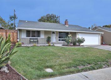 Thumbnail 3 bed property for sale in 2203 Rosita Ave, Santa Clara, Ca, 95050