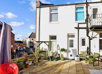 Thumbnail 2 bed flat for sale in Castle Road, Southsea, Hampshire