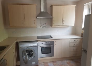 Thumbnail 2 bed flat to rent in Kirkdale, Leytonstone
