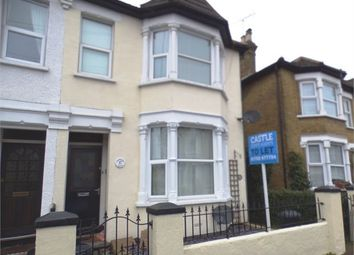 Thumbnail 1 bed flat to rent in Cranleigh Drive, Leigh On Sea