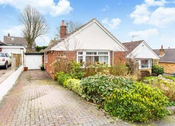 Thumbnail 2 bed detached bungalow for sale in Pine Tree Road, Heathfield