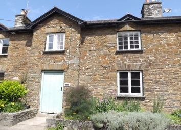 Thumbnail 2 bed cottage to rent in Nath Cottage, St Germans, Cornwall