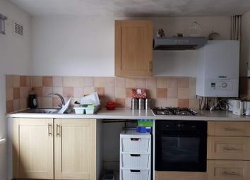 Thumbnail 1 bed flat to rent in Lichfield Road, Rushall, Walsall, Birmingham