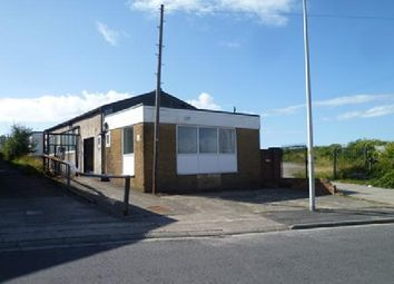 Thumbnail Light industrial for sale in Chorley Road, Blackpool