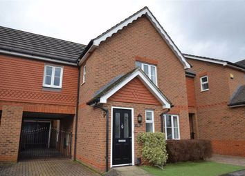 Thumbnail 4 bed terraced house for sale in Claremont Crescent, Newbury, Berkshire